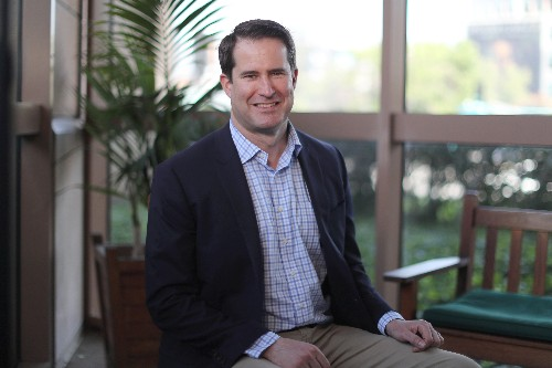 Representative Seth Moulton ends bid for Democratic presidential nomination