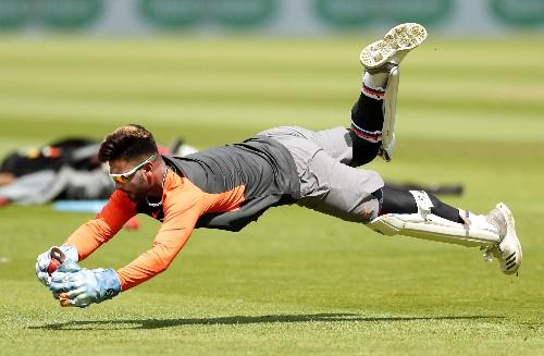 Cricket: Rishabh Pant gets ODI call-up against West Indies, Kohli back as captain