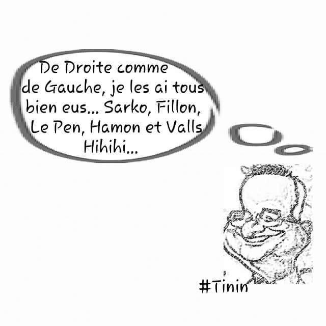 #France Le fin stratège Hollande les a tous niqués en plus de s'être niqué...