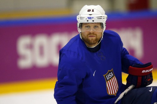 Penguins not shopping F Kessel after rejected trade