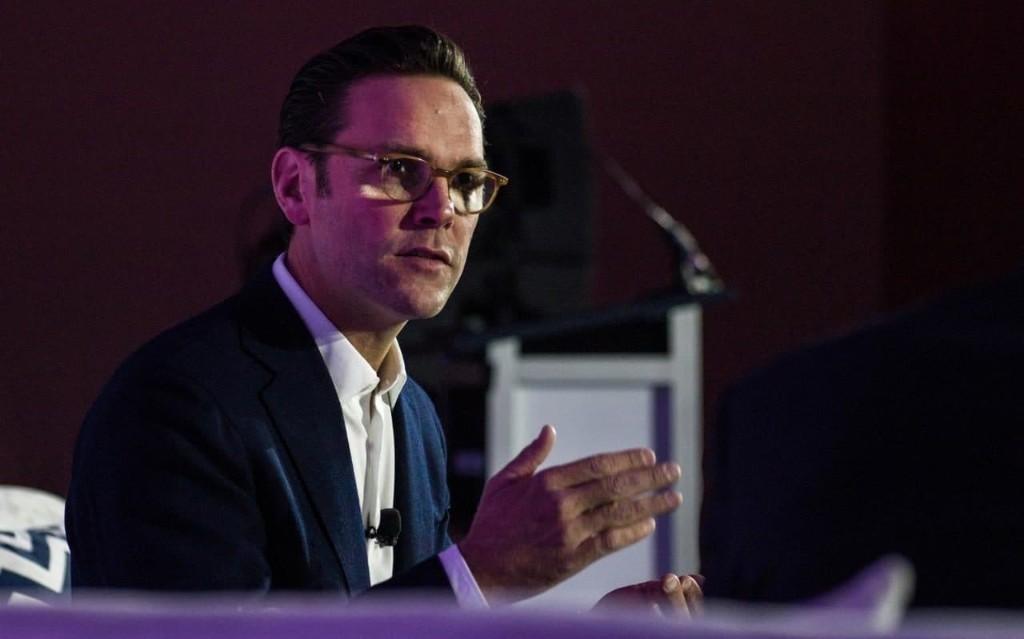 James Murdoch tipped as potential Disney boss as Fox deal nears sign-off