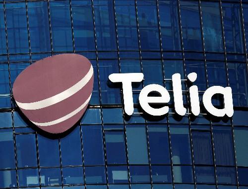 Telia: Hausse du bénéfice d'exploitation au 1er trimestre, prévisions confirmées