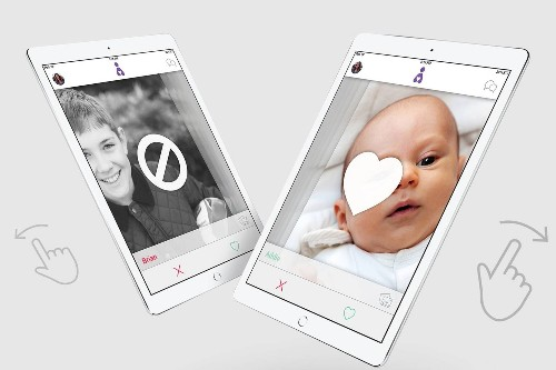 Kickstarter suspends campaign for Adoptly, the dubious looking 'Tinder for adoption'