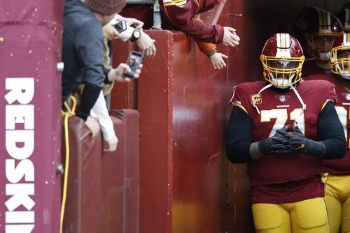 NFL notebook: Gruden doubtful Redskins will trade Williams
