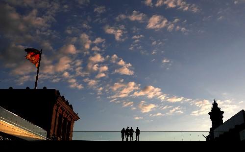 Bundesregierung will bei G7 gegebenenfalls gegen Schuldenpolitik sprechen