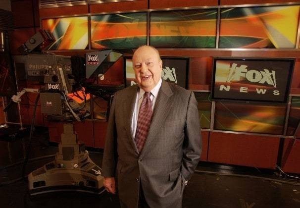 Roger Ailes, architect of conservative TV juggernaut Fox News, is dead at 77