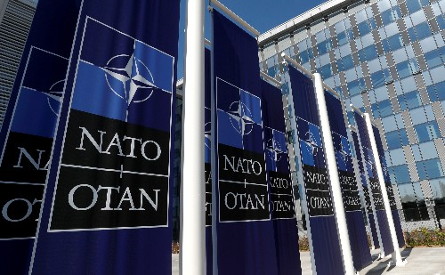Exclusive: NATO aims to make space new frontier in defense