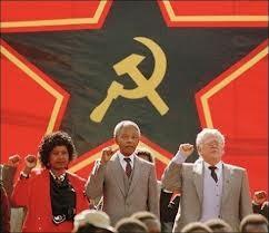 Madiba Tata Mandela - Cover