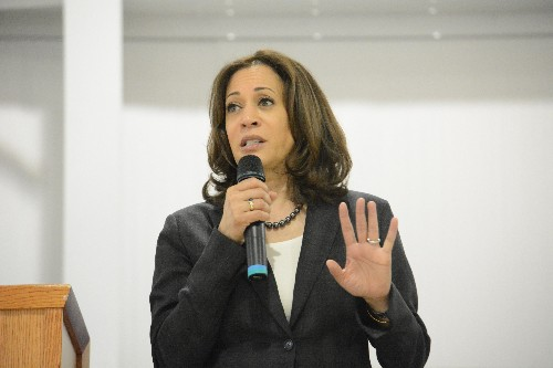 Hollywood power elite hosting Kamala Harris fundraiser