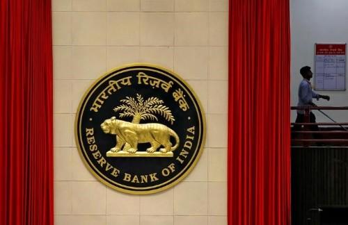 """Indiens Notenbank senkt Zinsen in Viruskrise - """"Weiter kampfbereit"""""""