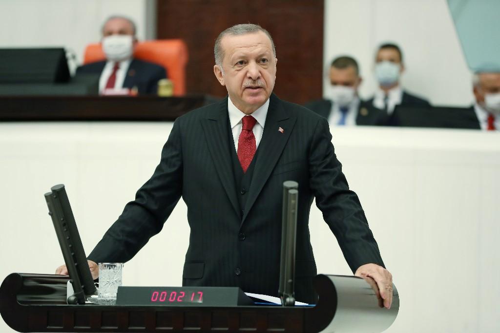 Türkei lehnt Vermittlung von Russland, USA und Frankreich in Bergkarabach ab