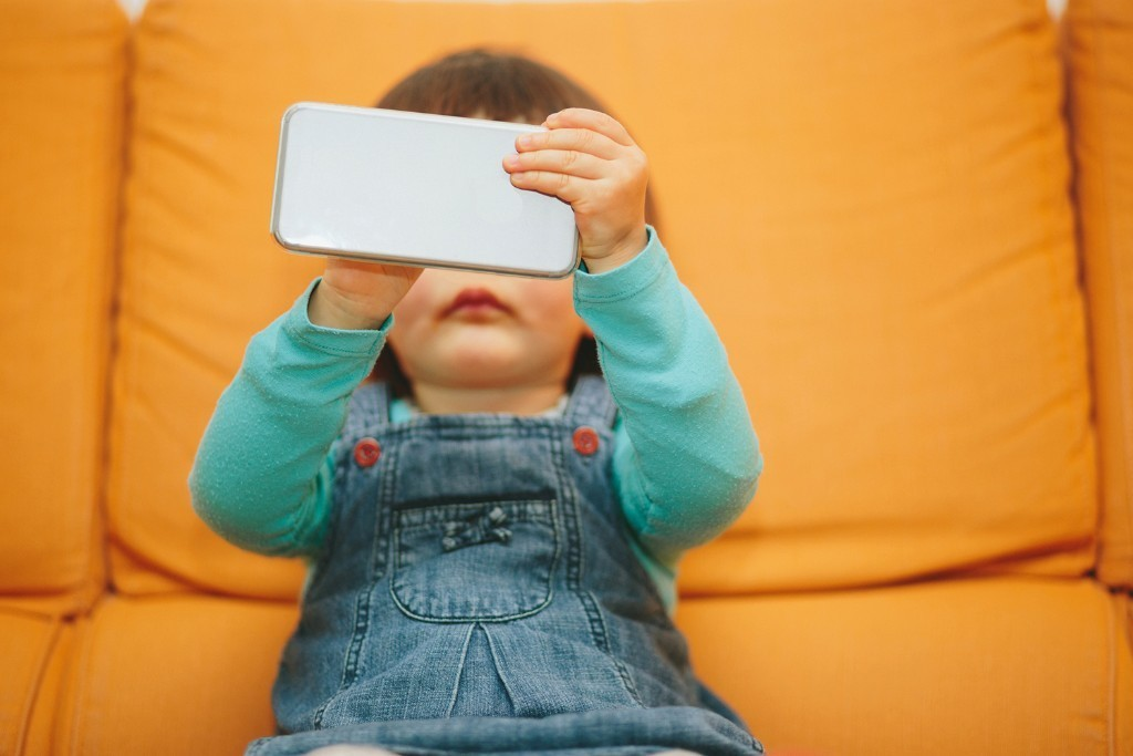 Heavy Screen Time Rewires Young Brains, For Better And Worse