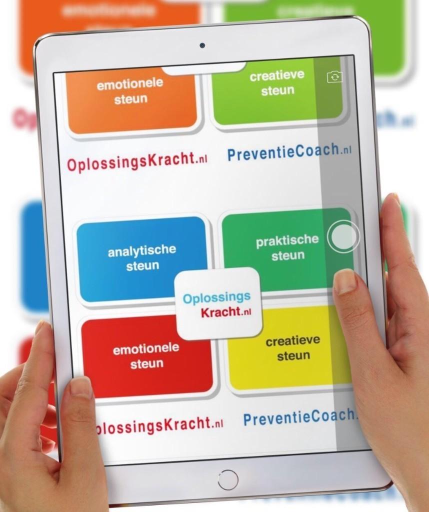Positieve Gezondheid Positieve Psychologie Positieve Arbo Amplitie Zorg2020 cover image