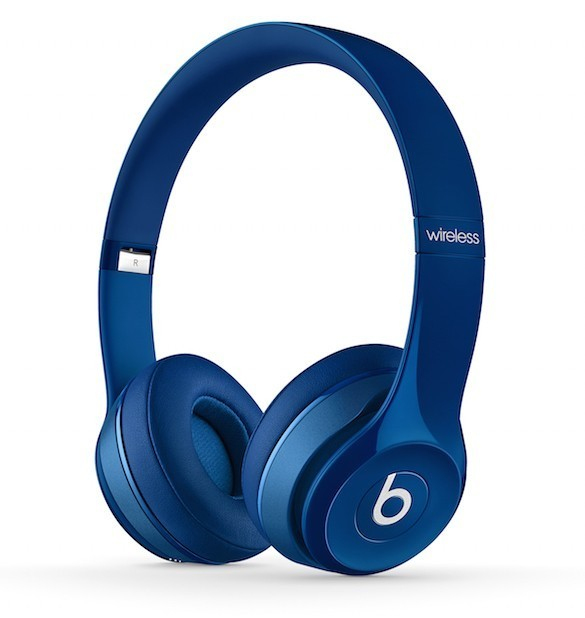 Apple-owned Beats Electronics Introduces New $300 Solo2 Wireless Headphones