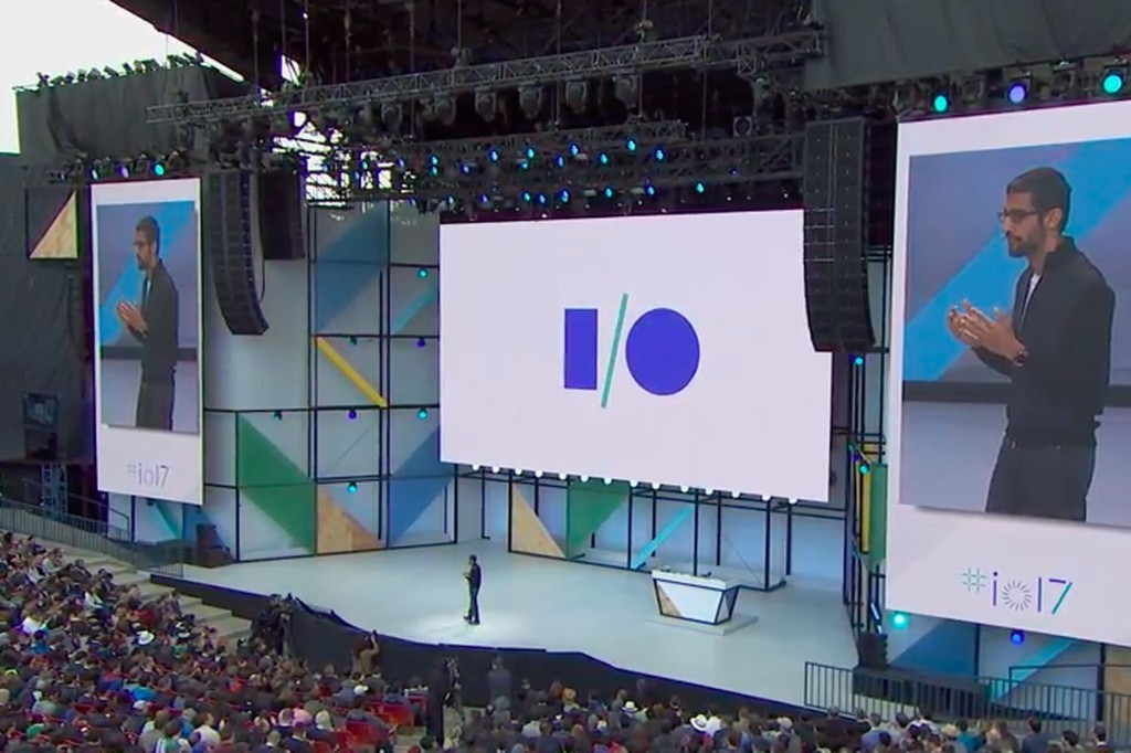 Google I/O 2017: Everything important that Google announced today