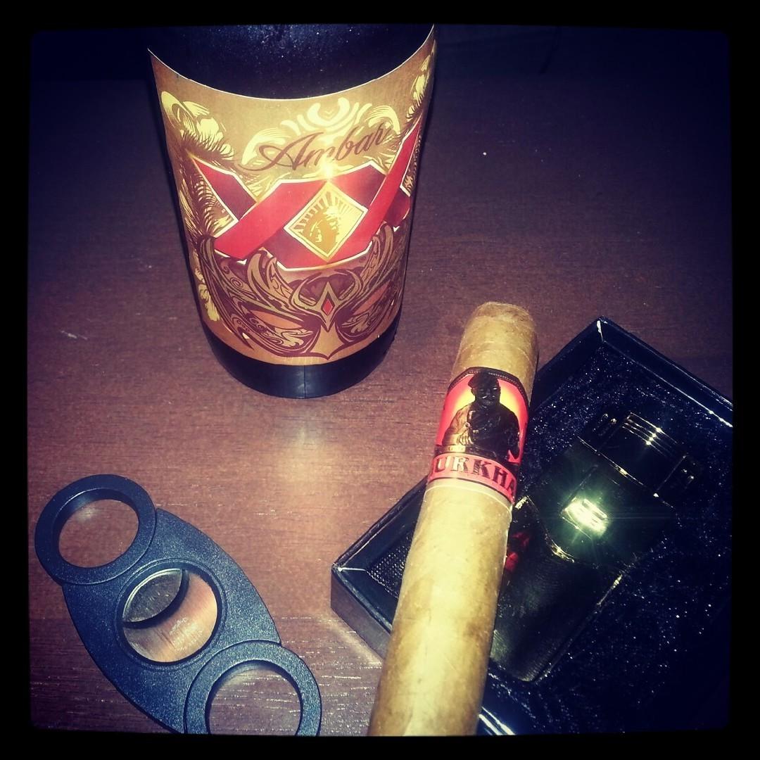Cigar lover!!!