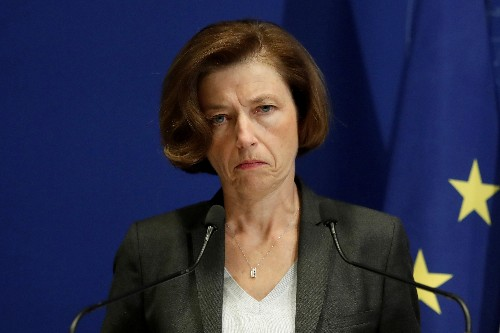 France stands by Greece over tensions in Aegean Sea: French defense minister