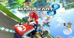 If you played a racing game already,make sure that you are ready for more. Mario kart 8 is one of the best racing games ever. You get lots of power ups. The game can keep you entertained for hours.