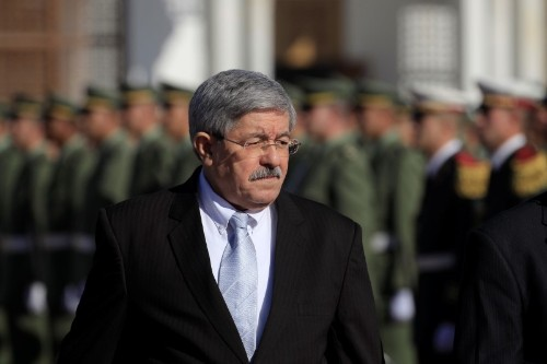 Algiers court summons former PM Ouyahia in public waste probe: state TV