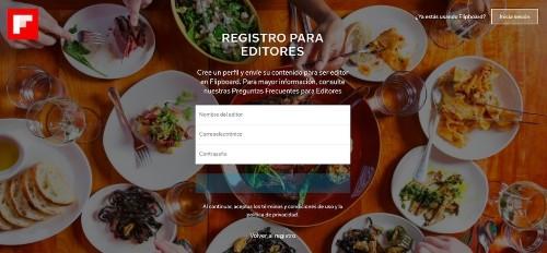 Inside Flipboard Español