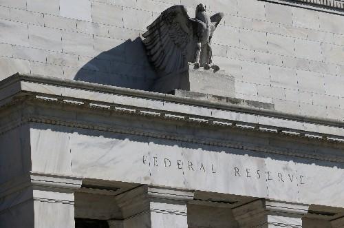 US-Notenbanker debattieren vor Powell-Rede über Zinskurs
