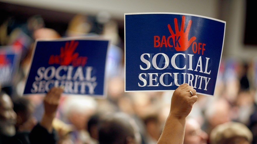 Millions of Americans just lost a key Social Security strategy
