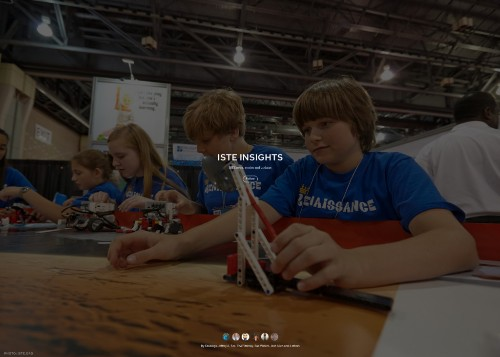 How to Follow ISTE 2016 on Flipboard (Or Learn About Flipboard at ISTE Itself)