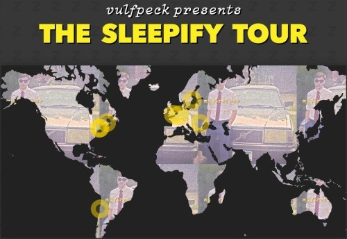 Vulfpeck Releases An Album Of Absolute Silence On Spotify To Make Money