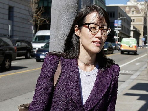 "Ellen Pao's Statement On Losing The Kleiner Perkins Case: ""The Battle Was Worth It"""