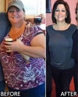 #ultraomegburn #flatabsforlife #ultraomega7 #fatburner #flatabs (BIG SECRET REVEALED) 43 year-old drops 122 lbs in 5 weeks… Without a doubt, it may be [one of the biggest weight loss breakthroughs] in decades…