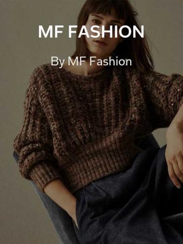 Scopri il business della moda con le riviste di MF Fashion