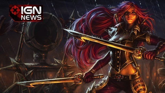Riot Games Overhauls League of Legends Refer-a-Friend to Combat Abuse