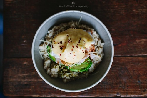 Savory Oatmeal Is The New Breakfast Of Champions. Here Are 13 Ways To Make It. | HuffPost Life