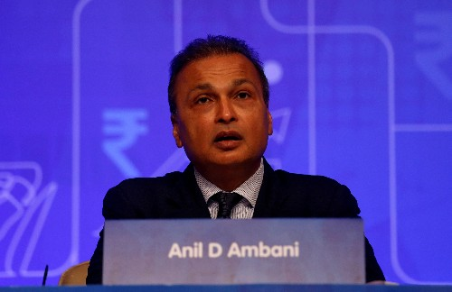 Brotherly love at Reliance? India's Mukesh Ambani provides 'support' to brother Anil as debt paid off
