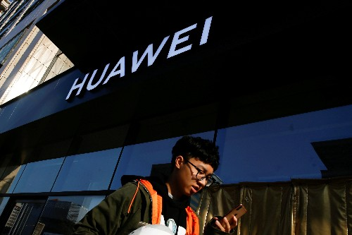 Germany considering ways to exclude Huawei from 5G auction - report