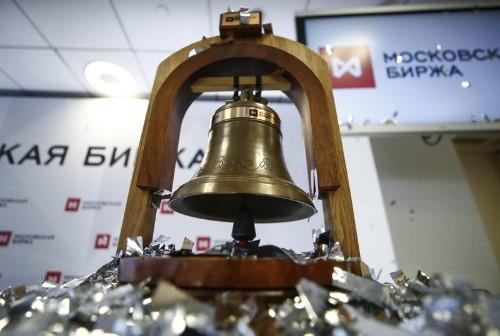 Мосбиржа обещает рост дивидендов и удвоение частных клиентов