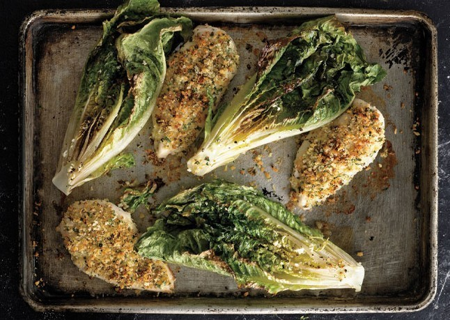 40 Boneless, Skinless Chicken Breast Recipes That Are NOT Boring