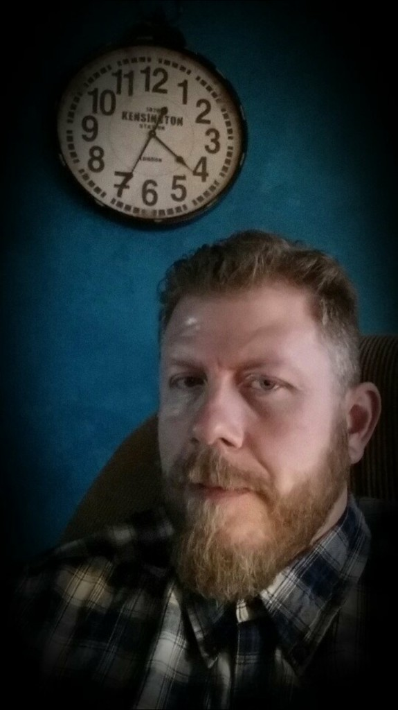 Beards - cover