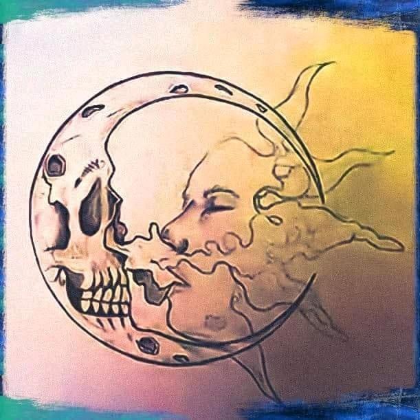 Moon3.142=U&I - cover