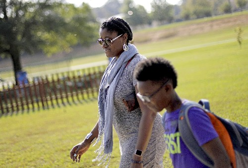 Schools still struggling with how to teach about slavery