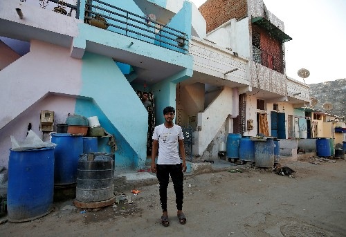 Polarised politics: how two teenagers will vote after surviving 2002 Gujarat riots