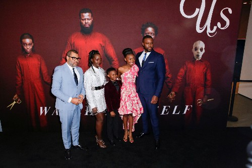 Box Office: Jordan Peele's 'Us' stuns with $70 million opening weekend
