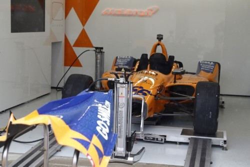 Former F1 champion Alonso fails to qualify for Indy 500