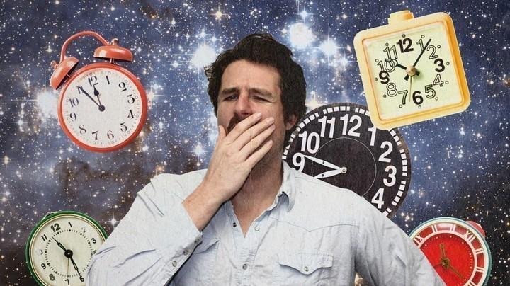 Ho provato a dormire due ore a notte per vedere se sarei stato più produttivo