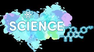 Sciences et Découverttes. 💙 - cover