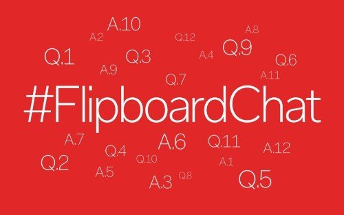 #FlipboardChat Summary: How Students Can Use Flipboard Magazines