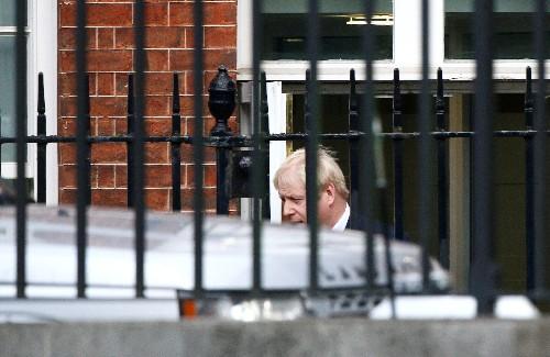 Brexit: Johnson croit à un accord mais souligne des problèmes persistants