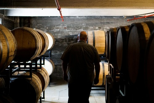 U.S. whiskey exporters struggle after year of EU tariffs