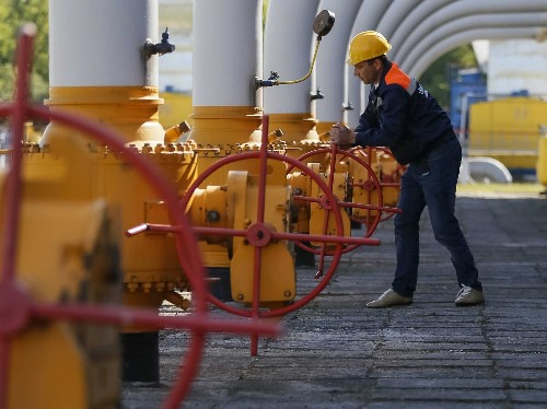 Now might be the time to get into natural gas