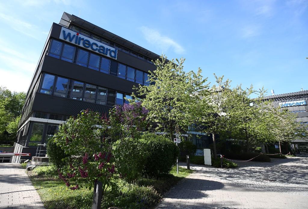 Munich court to drop case against British short seller over Wirecard shares